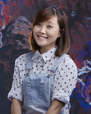 Chua Liwen at NTU ADM Portfolio