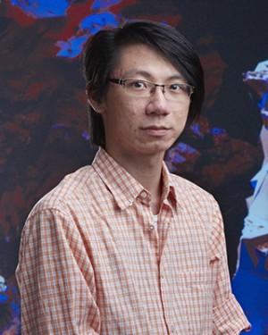 Tan Wei Hsiang Kevin at NTU ADM Portfolio