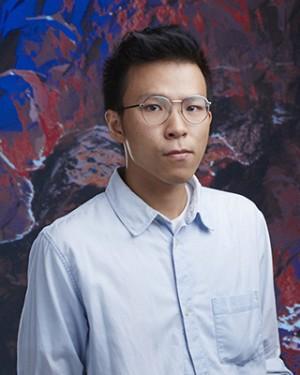 Tan Jie Ming Jeremy at NTU ADM Portfolio