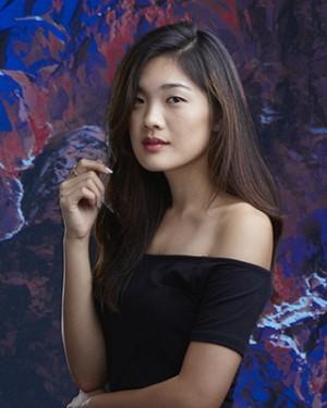 Amanda Lim Min Huii at NTU ADM Portfolio