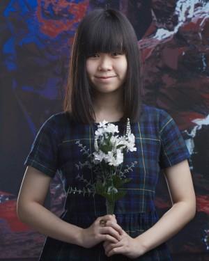 Adorabelle Tan Xiu Wen at NTU ADM Portfolio