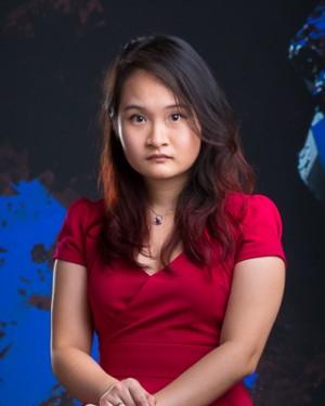 Clara Ong Ying Hong at NTU ADM Portfolio