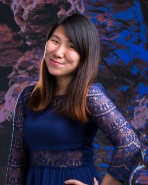 Jayme Chong at NTU ADM Portfolio
