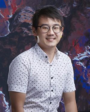 Kang Kai An at NTU ADM Portfolio