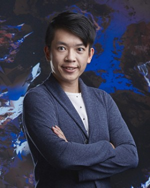 Koh Jia Hao at NTU ADM Portfolio