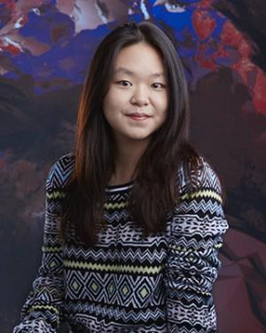 Koo Wei Ting Michelle at NTU ADM Portfolio