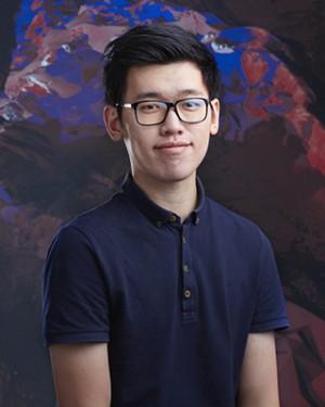 Lee Yi Rong Marcus at NTU ADM Portfolio