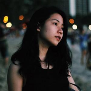 Lesley Tang at NTU ADM Portfolio