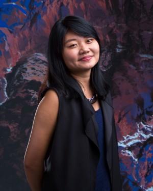 Lim Jie Min at NTU ADM Portfolio