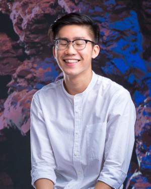 Loh Qi Zhi Clifford at NTU ADM Portfolio