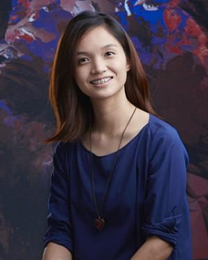 Loh Wan Teng at NTU ADM Portfolio