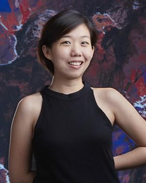 Marilyn Tham May Peng at NTU ADM Portfolio