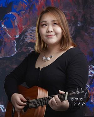 Merissa Tee Hui Shi at NTU ADM Portfolio