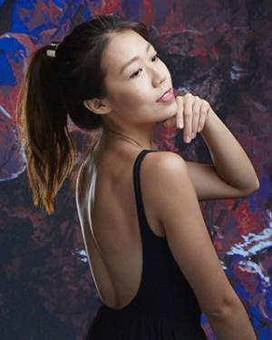 Mindy Chow at NTU ADM Portfolio