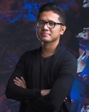 Muhd Rifyal Giffari at NTU ADM Portfolio