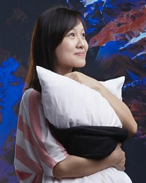 Neo Xian Zhen at NTU ADM Portfolio