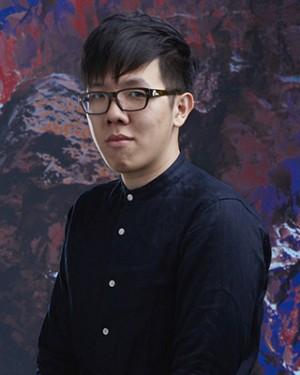 Ng Cher Hiang at NTU ADM Portfolio