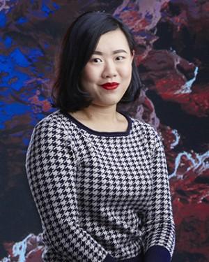 Ng Jia Hui Beverley at NTU ADM Portfolio