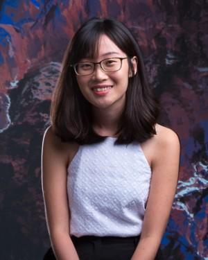 Ng Shi Ting at NTU ADM Portfolio
