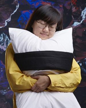 Ng Si Ying at NTU ADM Portfolio