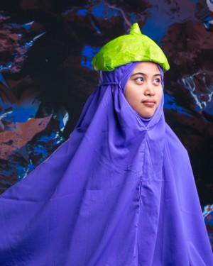 Nurul Afiah Binti Johari at NTU ADM Portfolio