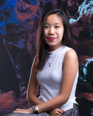 Olivia Hui Wen Tay at NTU ADM Portfolio