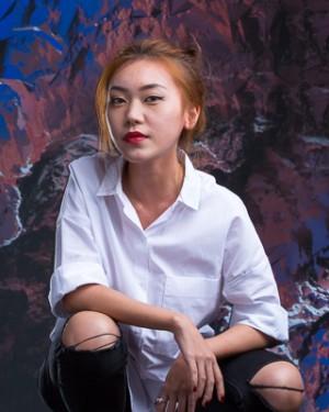 Ong Jie En at NTU ADM Portfolio