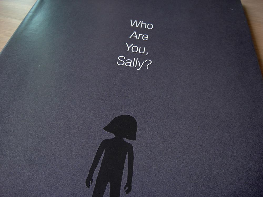 Who are you, Sally? at NTU ADM Portfolio