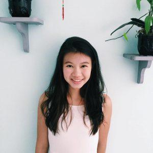 Kong Shuet Li Crystal at NTU ADM Portfolio
