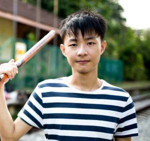 Gary Khoo Yong Lim at NTU ADM Portfolio
