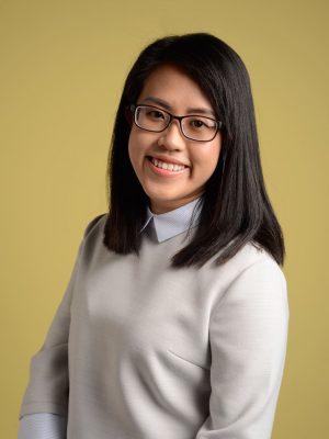 Ava Pham at NTU ADM Portfolio