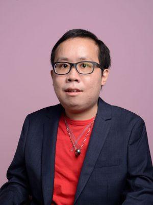 Chan Yi Jun Timothy at NTU ADM Portfolio
