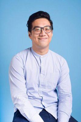 Lee Yong Tan Alvin at NTU ADM Portfolio