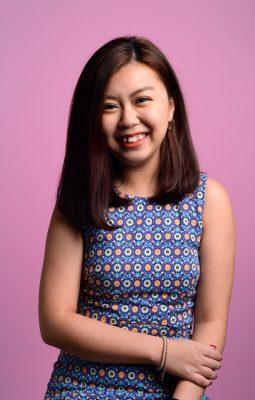 Joemin Kok at NTU ADM Portfolio