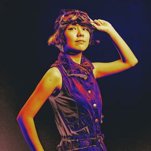 Hoo Yan Han at NTU ADM Portfolio