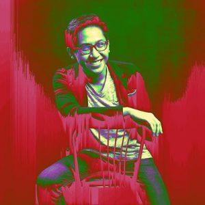 Loh Yi Hui at NTU ADM Portfolio