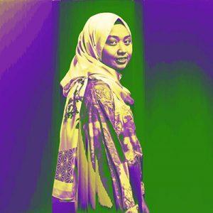 Nur Sabreena Binte Haron at NTU ADM Portfolio