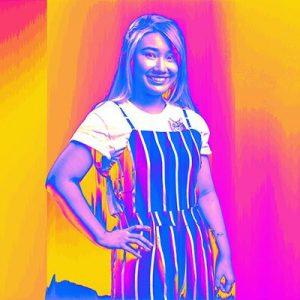 Ang Jolene at NTU ADM Portfolio