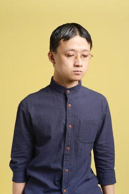 ALVIN TAY WEN XIANG at NTU ADM Portfolio