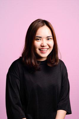 Arella Ho at NTU ADM Portfolio