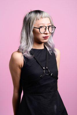 Beverly Goh at NTU ADM Portfolio