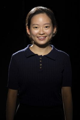 BEY SHI MIN at NTU ADM Portfolio
