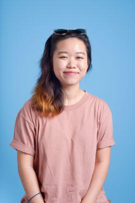 Brenda Jean Yong at NTU ADM Portfolio