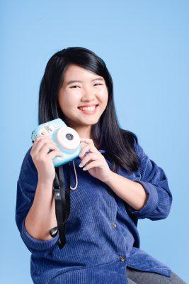 CHEN ZHI LIN at NTU ADM Portfolio