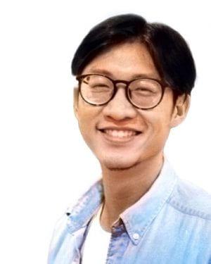 Chu Weng Yip Isaac at NTU ADM Portfolio