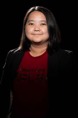 Calista Lee Min Fen at NTU ADM Portfolio