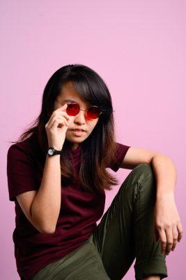 Nicole Chan Jin Hui at NTU ADM Portfolio