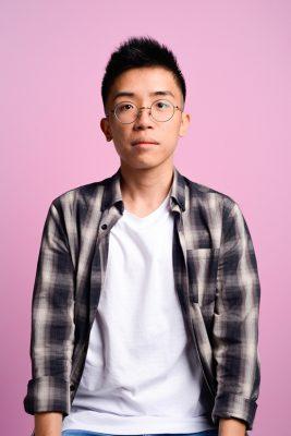 Zachary Chan Zi Xuan at NTU ADM Portfolio