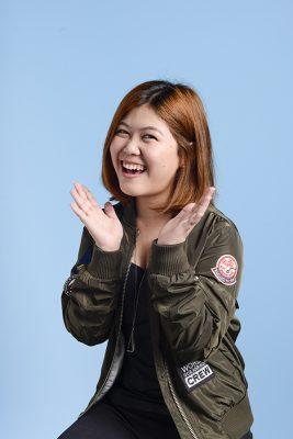 Chau Kerr Hui at NTU ADM Portfolio