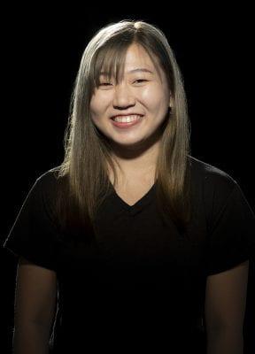 Claudia Tan at NTU ADM Portfolio
